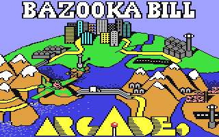 Screenshot Thumbnail / Media File 1 for [Budget] Bazooka Bill (E)